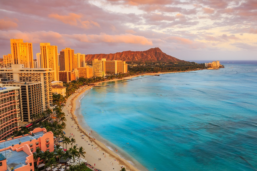 Cheap Flight Tickets to Hawaii