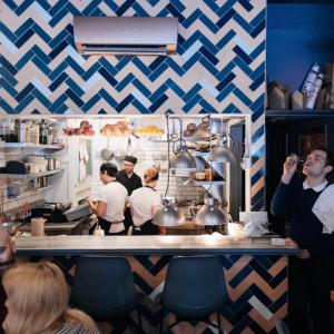 Larry's Restaurant