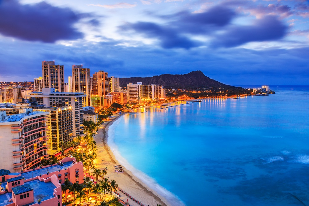 Book Cheap Flight Tickets to Hawaii - Farenexus