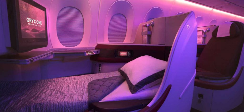 Qatar Airways Canada
