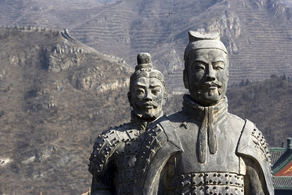 Toronto to Beijing Flight Deals