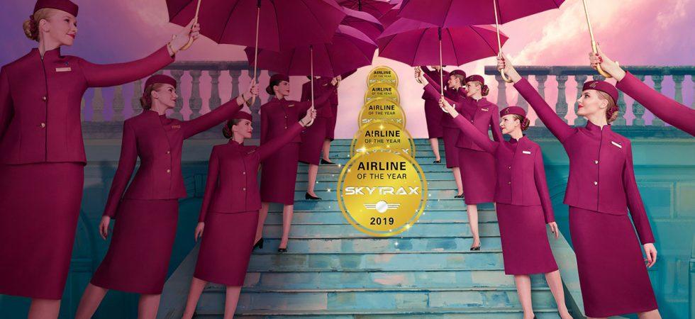 Qatar Airways Canada