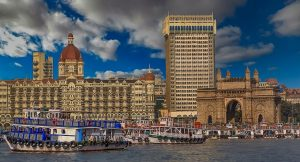 book cheap flights from Montreal to Mumbai