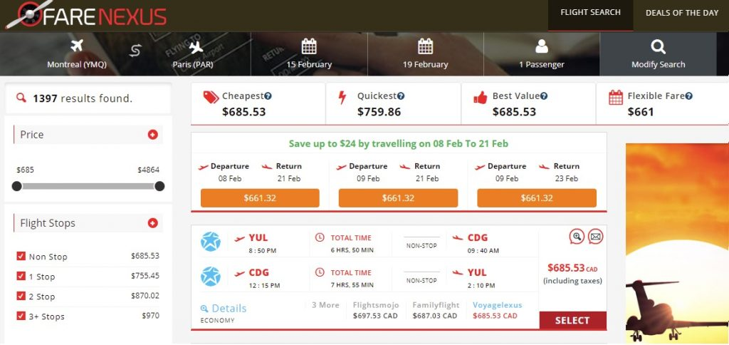 Search Results for airtickets - farenexus