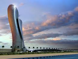 Book Cheap Flights to Abu DHabi